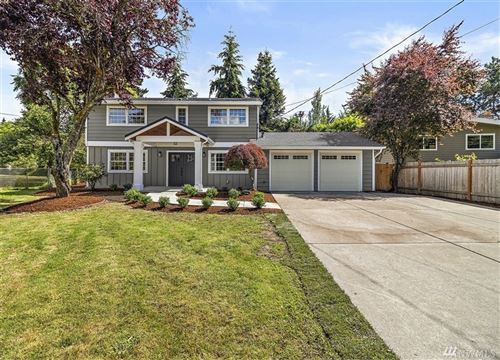 Photo of 15407 NE 1st St, Bellevue, WA 98007 (MLS # 1614964)