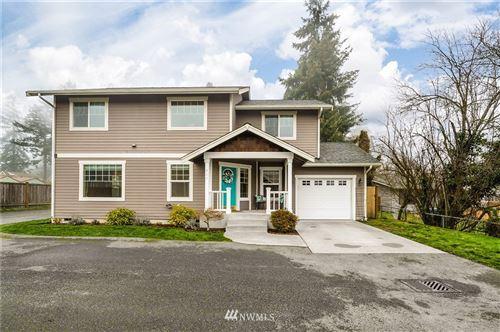 Photo of 217 E 52nd Street, Tacoma, WA 98404 (MLS # 1715964)