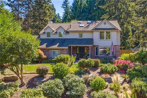 Photo of 20403 NE 41st Street, Sammamish, WA 98074 (MLS # 1736964)