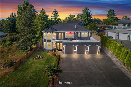 Photo of 3133 Meeker Avenue NE, Tacoma, WA 98422 (MLS # 1812964)