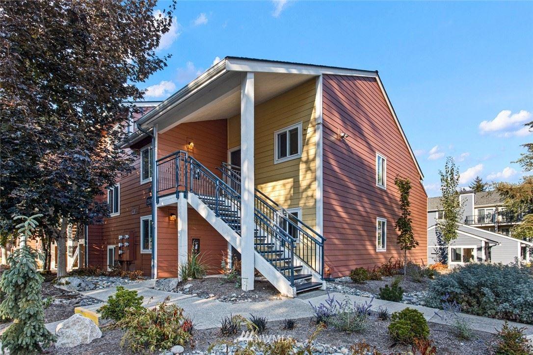 12601 SE 41st Place #C105, Bellevue, WA 98006 - #: 1831964