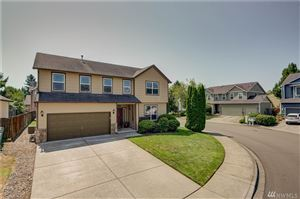 Photo of 18709 SE 21st St, Vancouver, WA 98683 (MLS # 1500965)