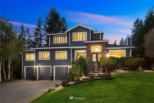 Photo of 3409 167th Avenue SE, Bellevue, WA 98008 (MLS # 1752965)
