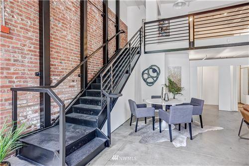 Photo of 615 E Pike Street #B, Seattle, WA 98122 (MLS # 1801965)