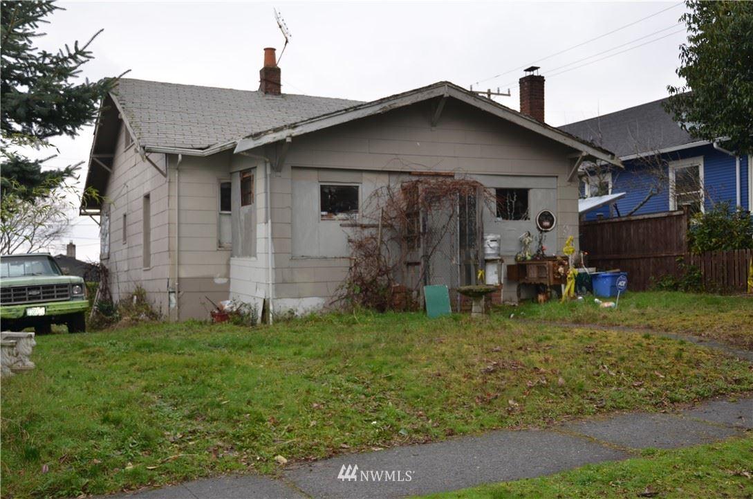 5607 46th Street SW, Seattle, WA 98136 - MLS#: 1719965