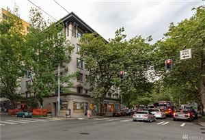 Photo of 2700 4th Ave #506, Seattle, WA 98121 (MLS # 1492966)