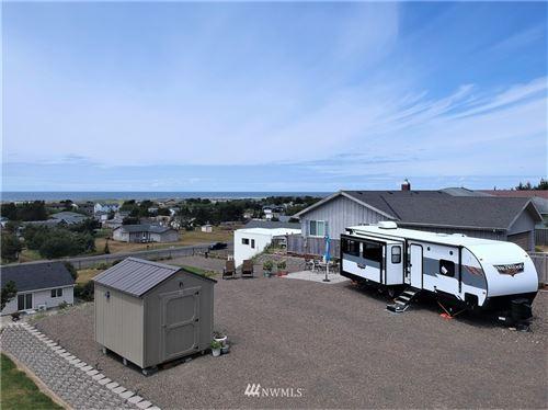 Photo of 33305 J Pl, Ocean Park, WA 98640 (MLS # 1792966)