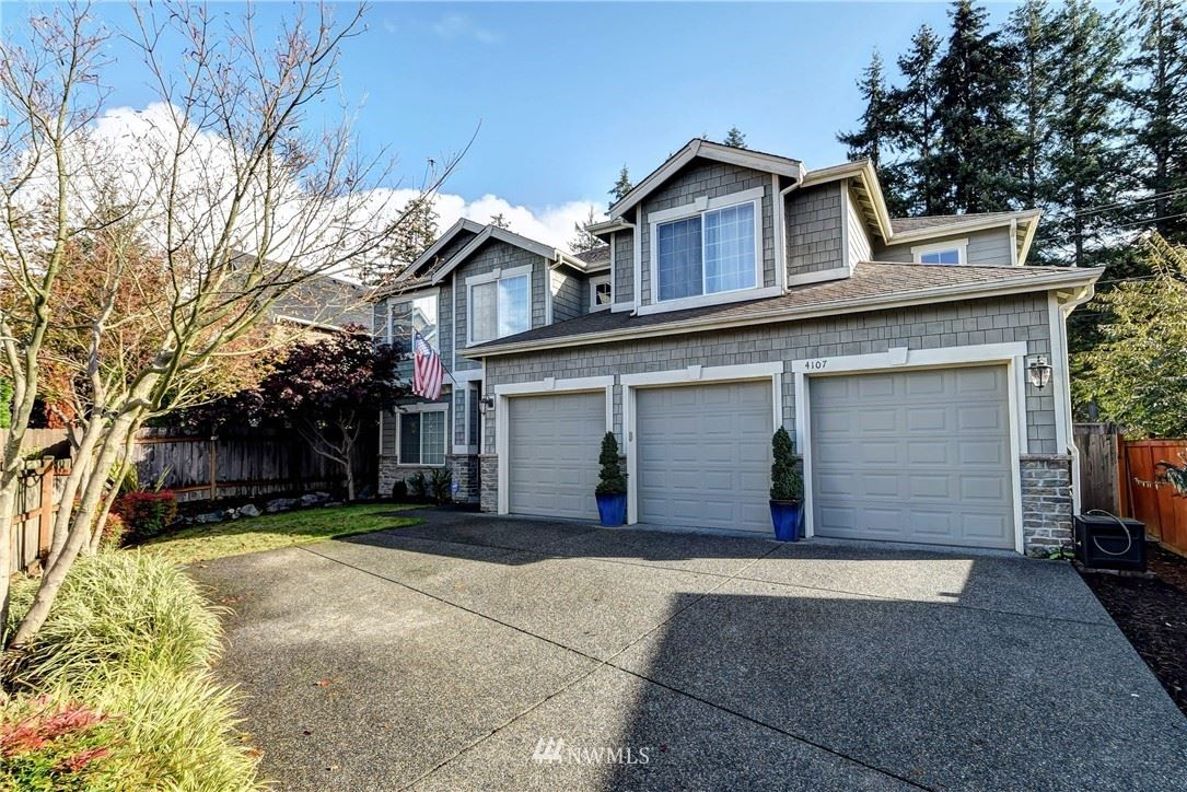 Photo of 4107 163rd Place SE, Bothell, WA 98012 (MLS # 1680966)
