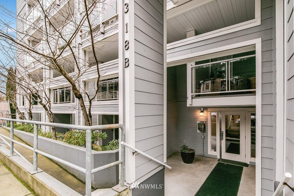 Photo of 3318 30th Avenue SW #B305, Seattle, WA 98126 (MLS # 1730966)