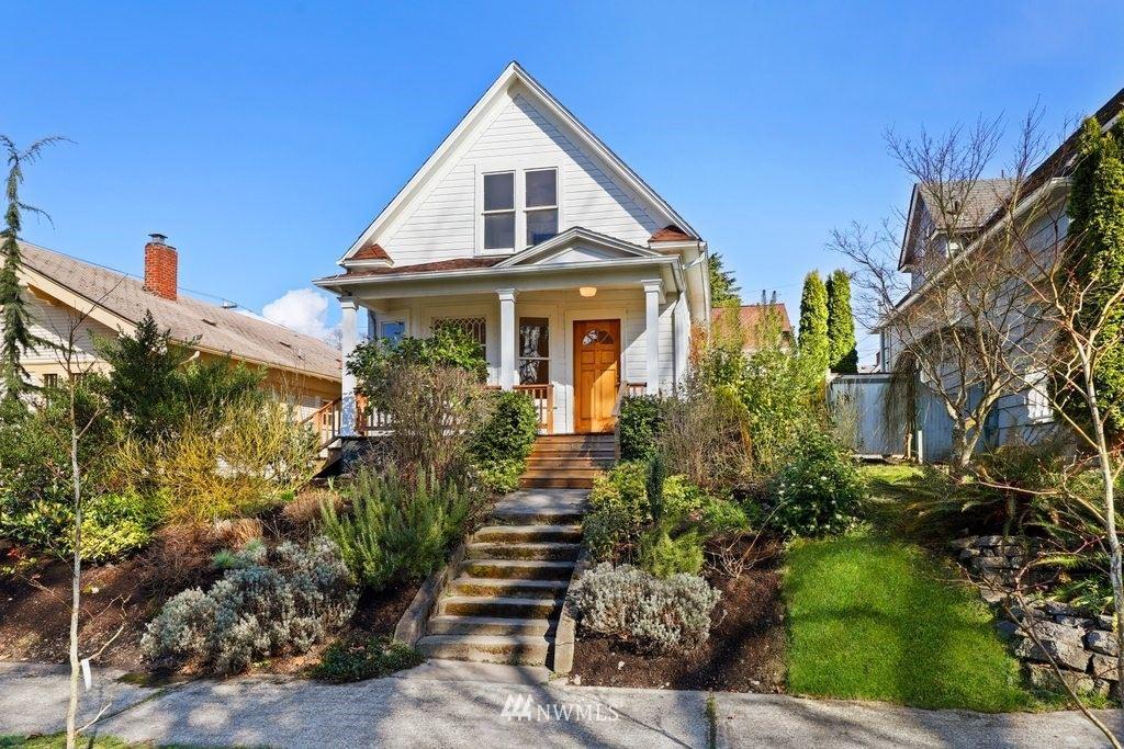 Photo of 3305 Norton Avenue, Everett, WA 98201 (MLS # 1746966)