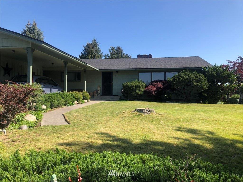 510 Conconully St, Okanogan, WA 98840 - #: 1774966