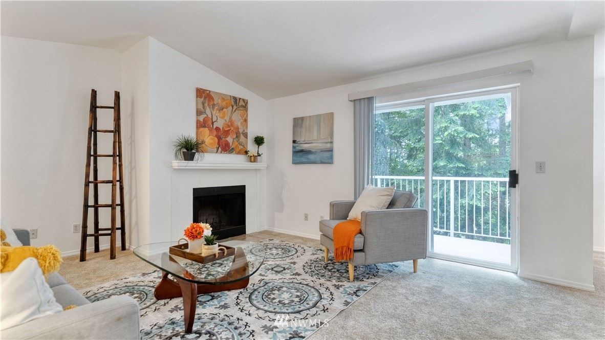 Photo of 19230 Forest Park Drive NE #A203, Lake Forest Park, WA 98155 (MLS # 1782966)