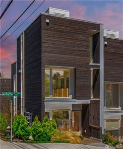 Photo of 430 W Barrett St, Seattle, WA 98119 (MLS # 1498967)