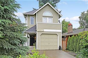 Photo of 7519 25th Ave NE, Seattle, WA 98115 (MLS # 1508967)