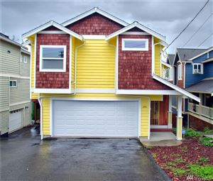 Photo of 9308 46th Ave S, Seattle, WA 98118 (MLS # 1533967)