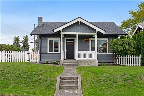 Photo of 511 S 53rd Street, Tacoma, WA 98408 (MLS # 1675967)