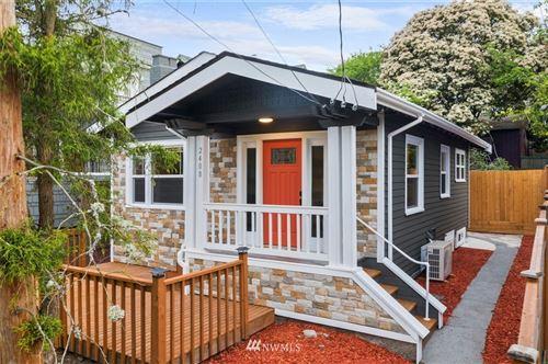Photo of 2408 N 41st Street, Seattle, WA 98103 (MLS # 1772967)