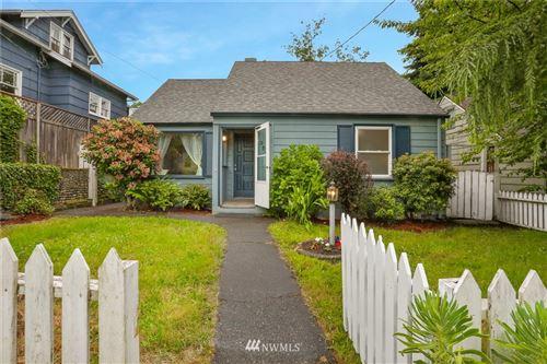 Photo of 357 NW 48th Street, Seattle, WA 98107 (MLS # 1790967)
