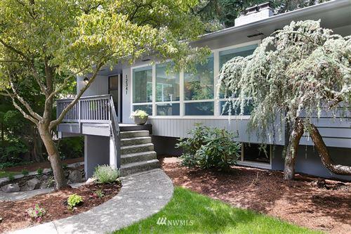 Photo of 12341 25th Avenue NE, Seattle, WA 98125 (MLS # 1812967)