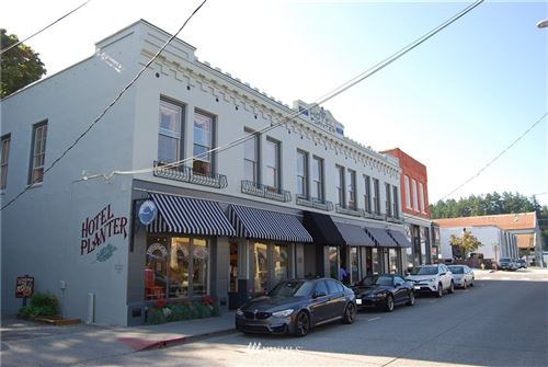 Photo of 713 S 1st Street, La Conner, WA 98257 (MLS # 1828967)