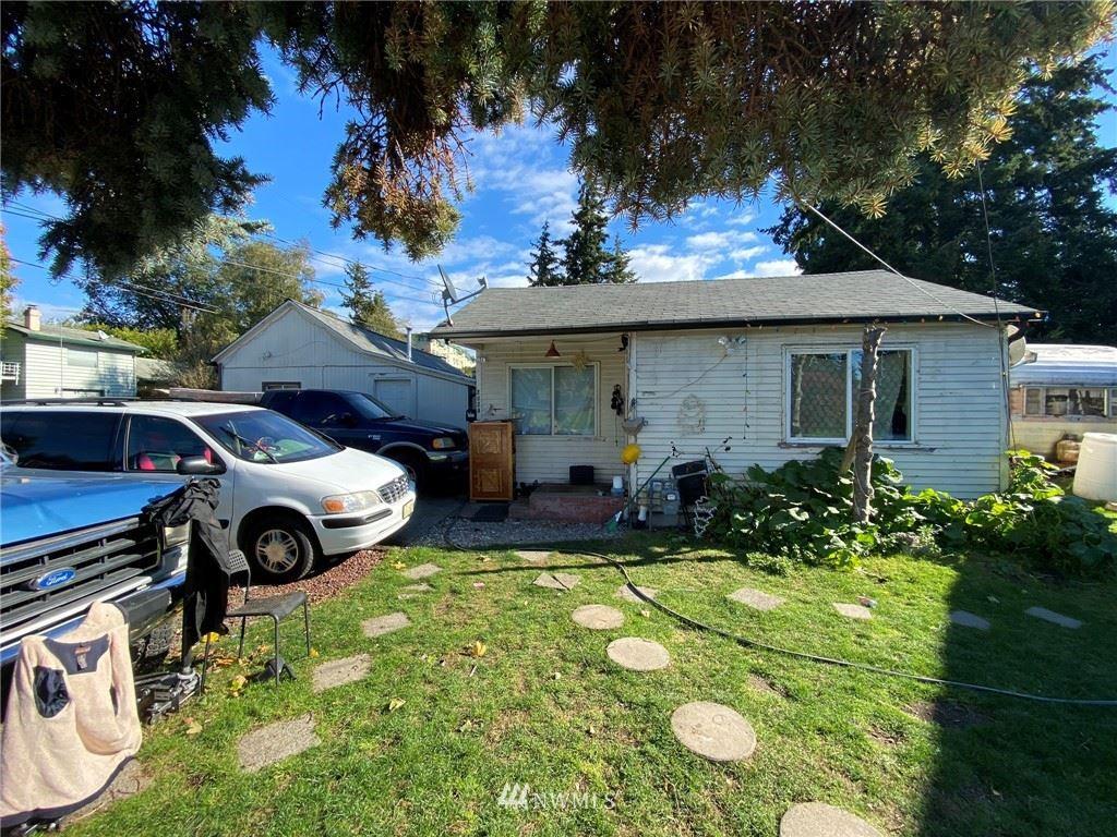 Photo of 2824 Robin Avenue, Bremerton, WA 98310 (MLS # 1691967)