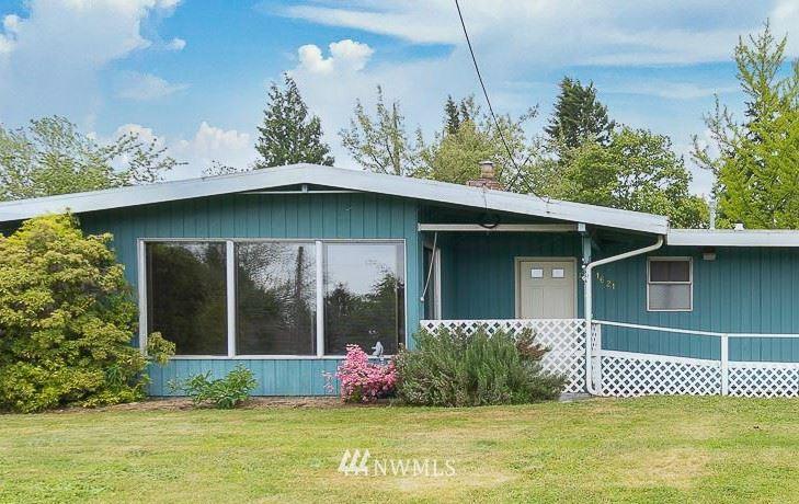 Photo of 1621 Terrace Avenue, Snohomish, WA 98290 (MLS # 1782967)