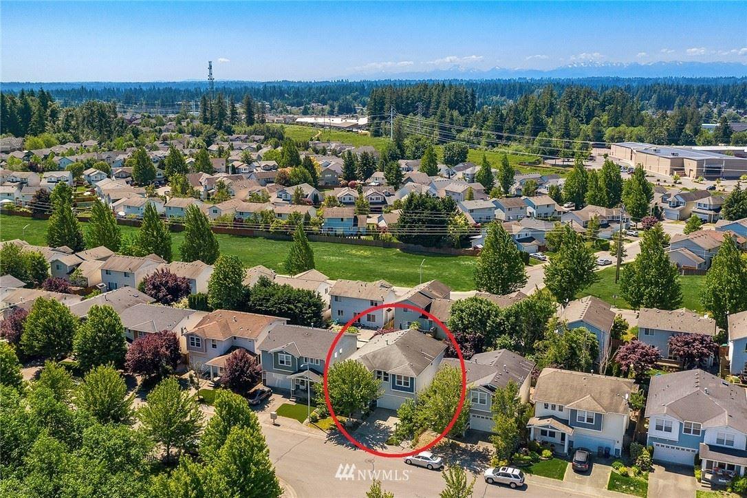 Photo of 14906 48th Avenue SE, Everett, WA 98208 (MLS # 1784967)