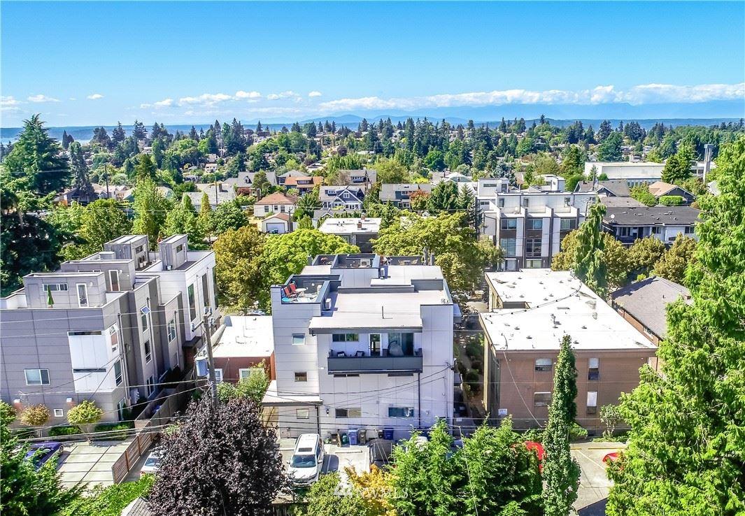 Photo of 4038 California Avenue SW #B, Seattle, WA 98116 (MLS # 1786967)