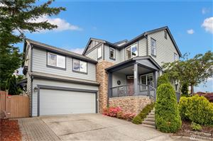 Photo of 7510 Pinnacle Place SE, Snoqualmie, WA 98065 (MLS # 1487968)