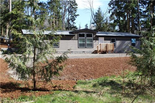 Tiny photo for 29776 GAMBLE PLACE NE, Kingston, WA 98346 (MLS # 1580968)