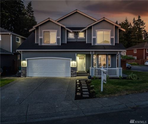 Photo of 12513 23 Dr SE, Everett, WA 98208 (MLS # 1628968)
