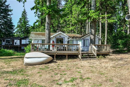 Photo of 190 NE Cherokee Beach Road, Belfair, WA 98528 (MLS # 1667968)