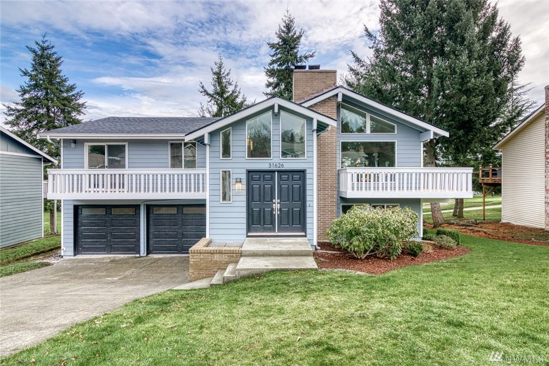 31626 37th Ave SW, Federal Way, WA 98023 - MLS#: 1556968