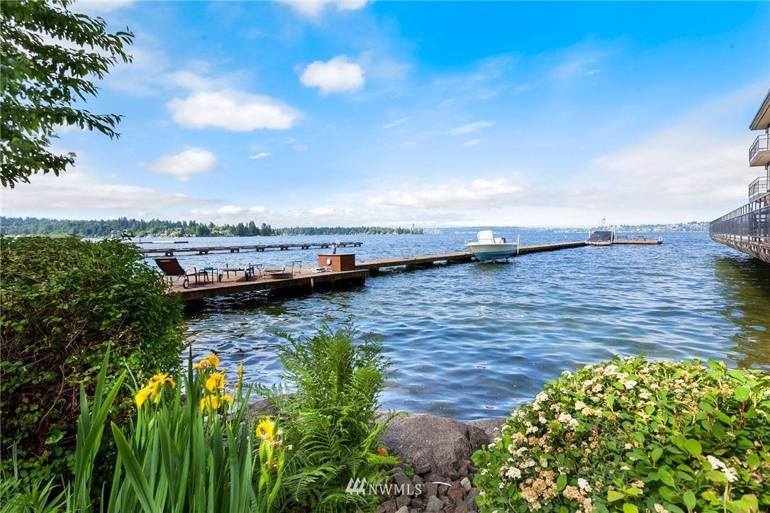 6201 Lake Washington Boulevard NE #202, Kirkland, WA 98033 - #: 1784968