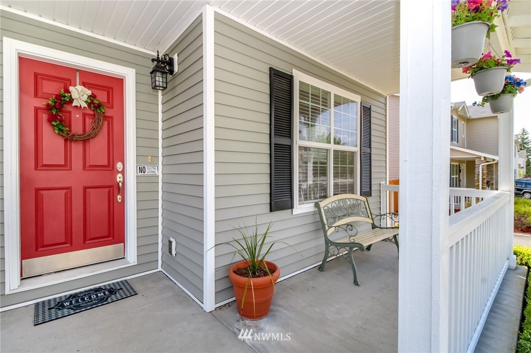 Photo of 24236 181st Place SE, Covington, WA 98042 (MLS # 1786968)