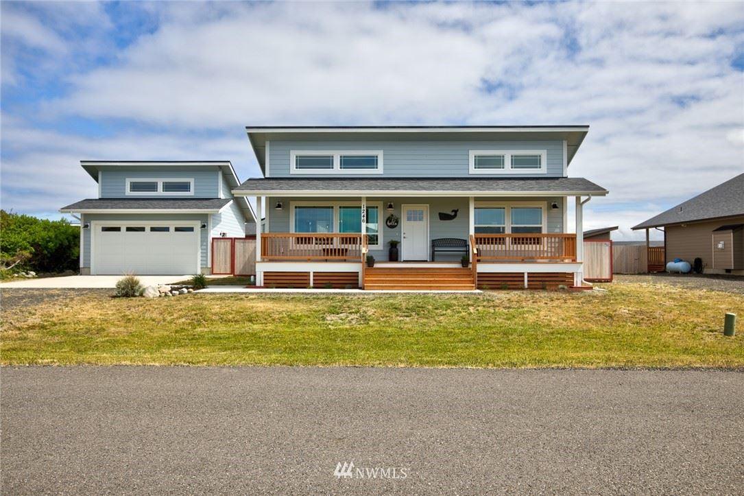 1246 Storm King Avenue SW, Ocean Shores, WA 98569 - #: 1809968