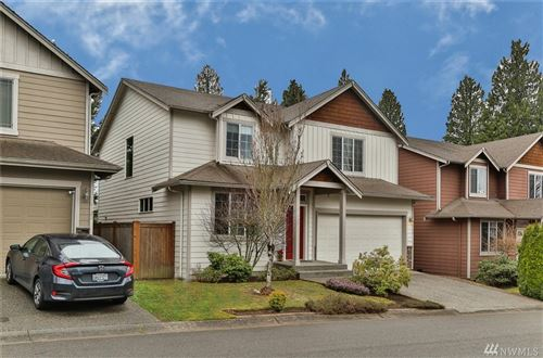 Photo of 4118 151st St SE, Mill Creek, WA 98012 (MLS # 1579969)