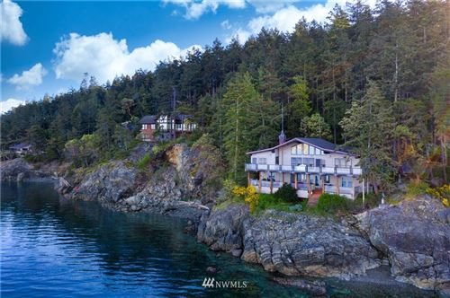 Photo of 11110 Marine Dr, Anacortes, WA 98221 (MLS # 1602969)