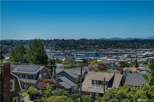 Photo of 5201 Phinney Ave N #C, Seattle, WA 98103 (MLS # 1618969)