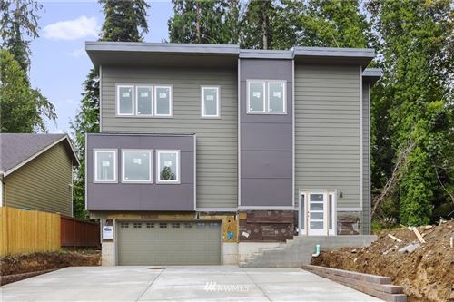 Photo of 10505 2nd Street SE, Lake Stevens, WA 98258 (MLS # 1668969)