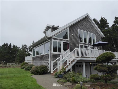 Photo of 23411 Pacific Way, Ocean Park, WA 98640 (MLS # 1672969)