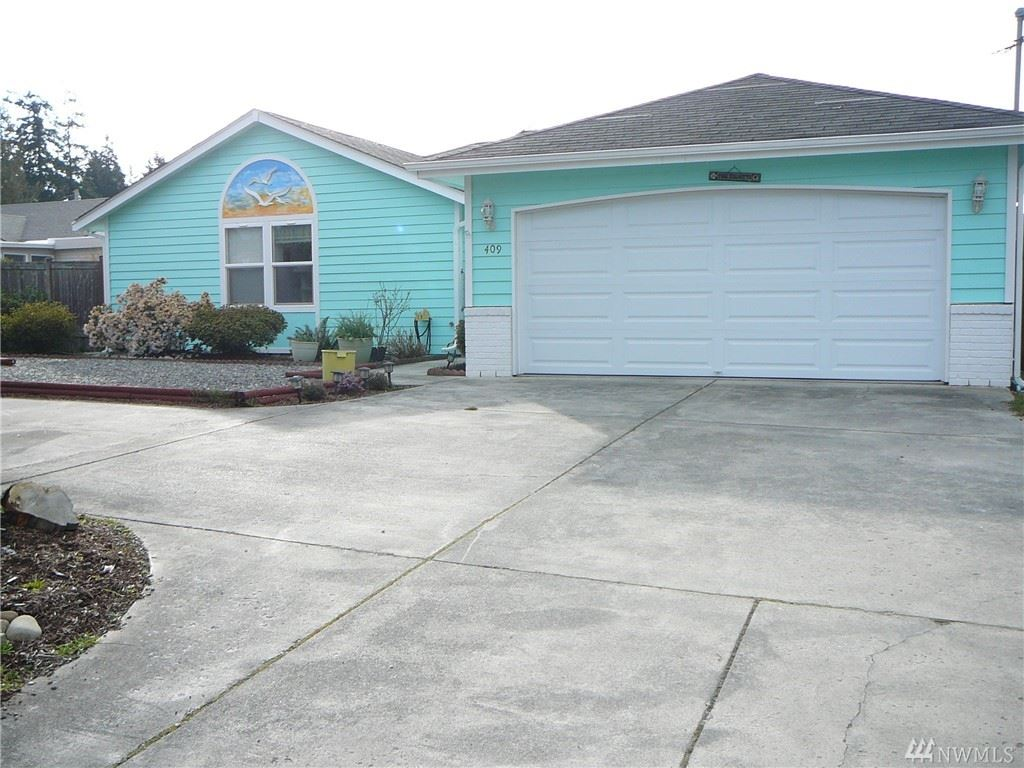 409 S Fifth Ave, Sequim, WA 98382 - MLS#: 1576969