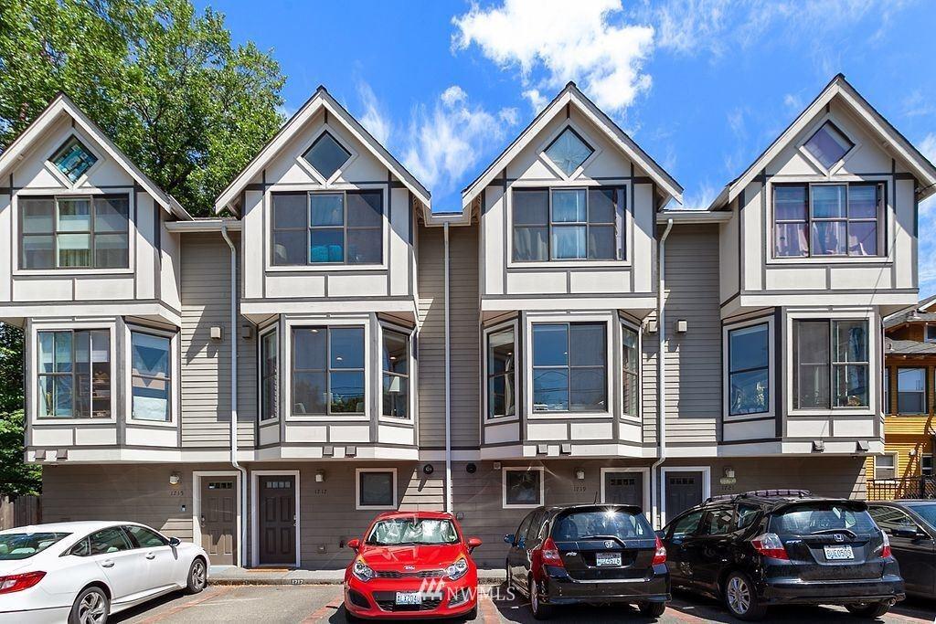 Photo of 1717 E Pine Street, Seattle, WA 98122 (MLS # 1788969)