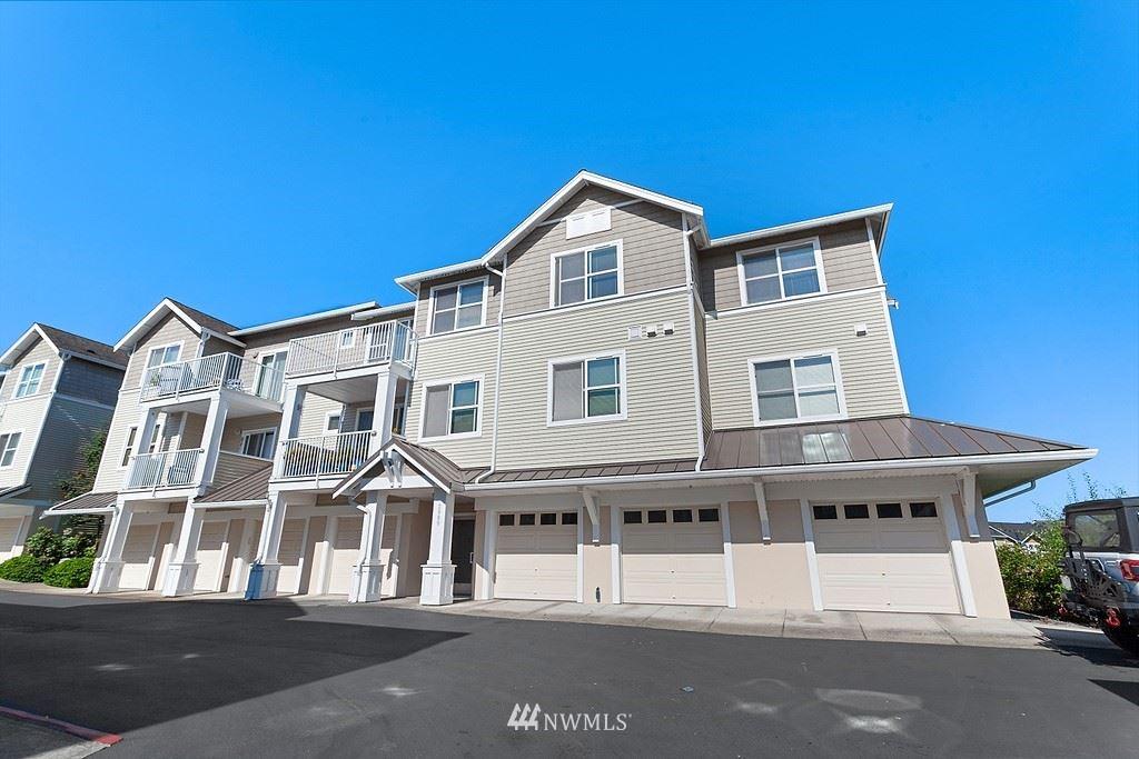 2980 SW Raymond Street #301, Seattle, WA 98126 - #: 1814969