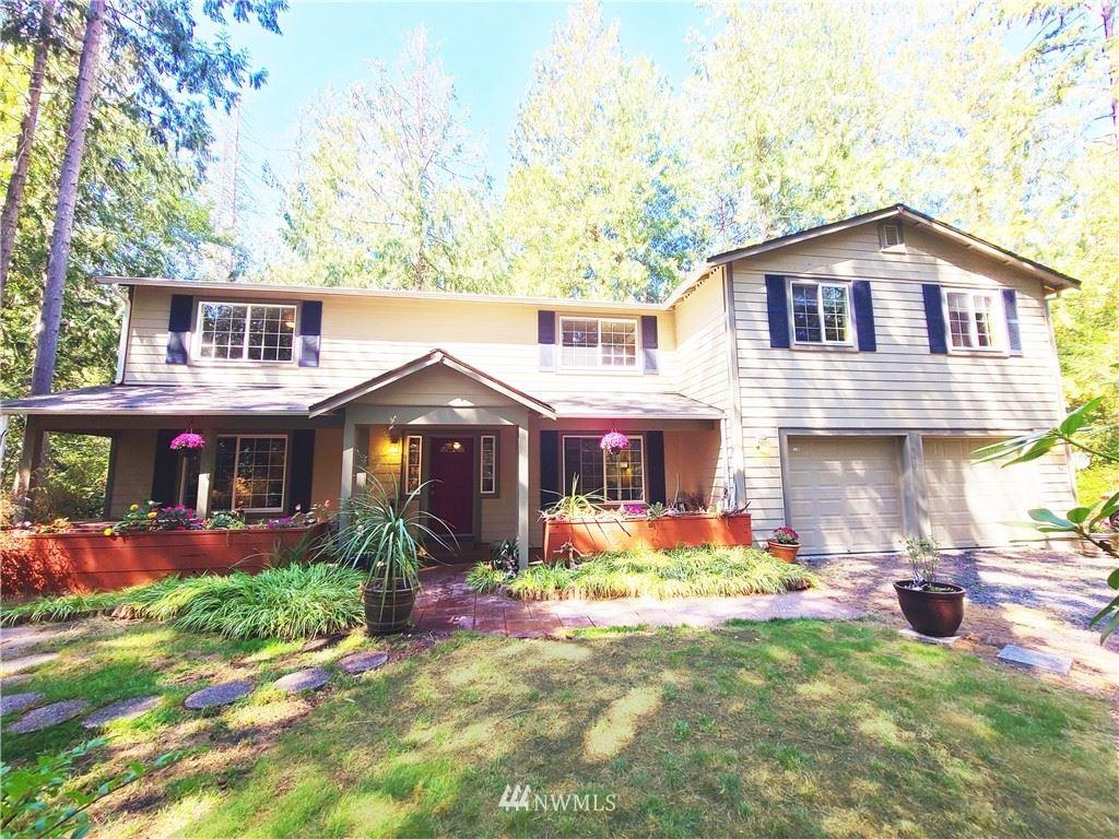 643 Portage Road, Shelton, WA 98584 - MLS#: 1831969