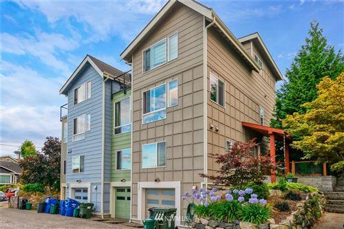 Photo of 556 Highland Drive, Seattle, WA 98109 (MLS # 1644970)