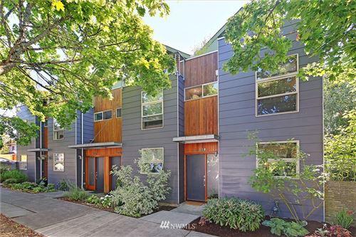 Photo of 118 25th Avenue S, Seattle, WA 98144 (MLS # 1816970)