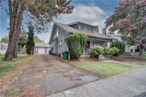 Photo of 504 W Fourth Plain Boulevard, Vancouver, WA 98660 (MLS # 1850970)