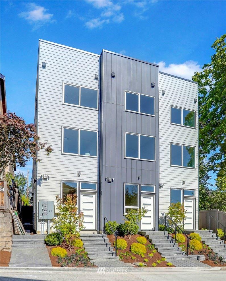 3844 Carr Place N, Seattle, WA 98103 - MLS#: 1637970