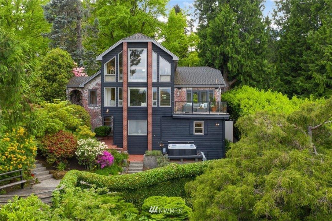 Photo of 13528 42nd Avenue NE, Seattle, WA 98125 (MLS # 1779970)